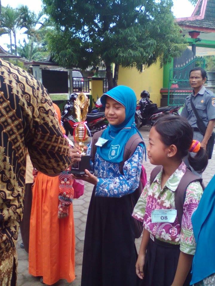 February 2016 Mi Muhammadiyah Jabung
